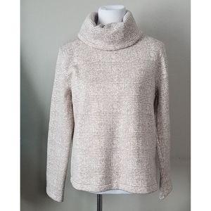 J.CREW Funnel Sweater